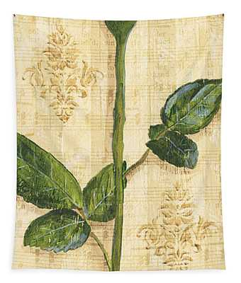 Allie's Rose Sonata 1 Tapestry