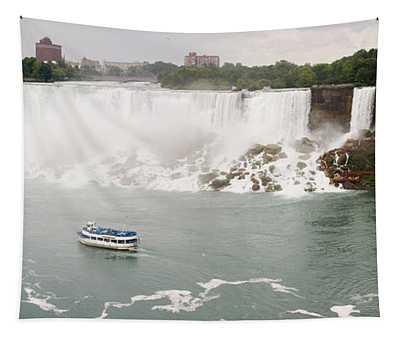 American Falls Tapestry