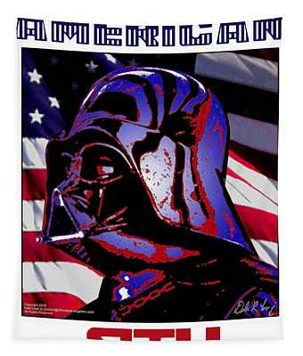 American Sith Tapestry