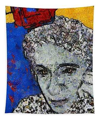 Amnesia Tapestry