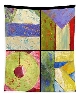 Amor Tapestry