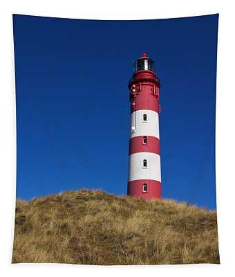 Amrum Lighthouse Tapestry