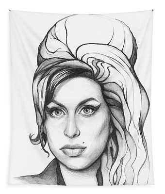 Amy Winehouse Tapestry