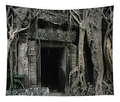 Ancient Angkor Tapestry
