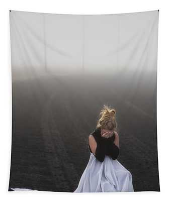 And Tears Shall Drown The Wind Tapestry
