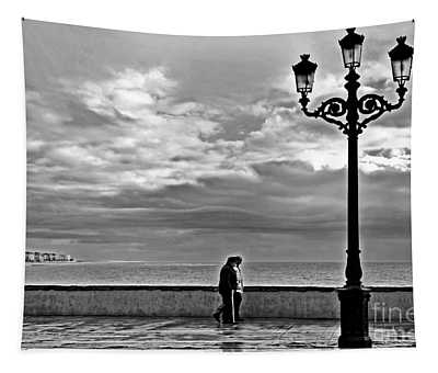 Andaluzia - Spain - Cadiz Seaside Tapestry
