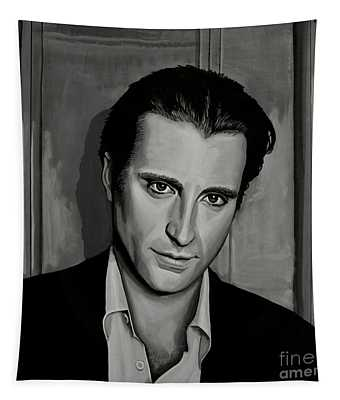 Andy Garcia Tapestry