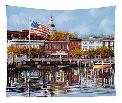 Annapolis Tapestry