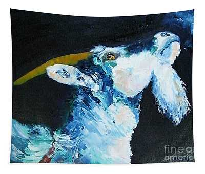 Annies Prayer Tapestry