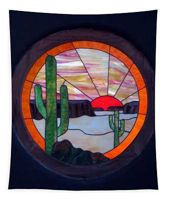 Apache Junction Tapestry