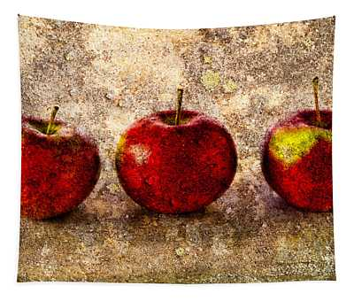 Apple Tapestry