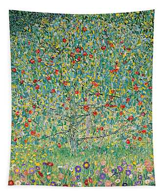 Apple Tree I Tapestry