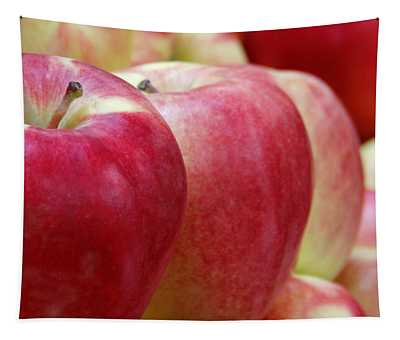 Apples For Sale Tapestry