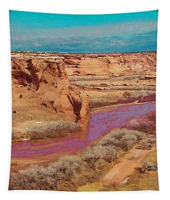 Arizona 2 Tapestry