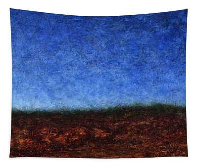 Arroyo Rojo Tapestry
