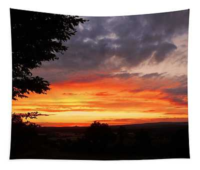 At The End Of The Day ... Tapestry