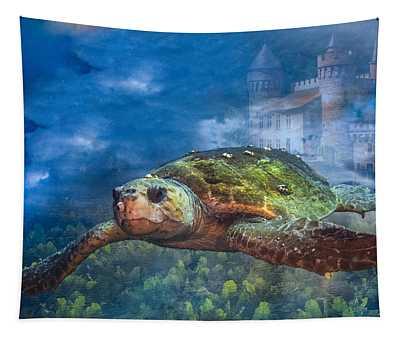 Atlantis Tapestry