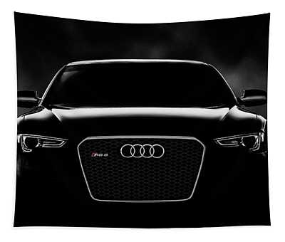 Audi Rs5 Tapestry