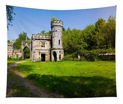 Ballysaggartmore Towers, Lismore Tapestry