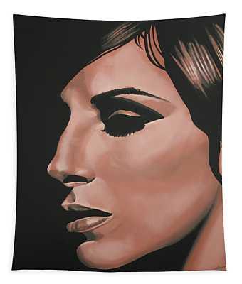 Barbra Streisand Tapestry