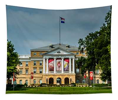 Bascom Hall Tapestry