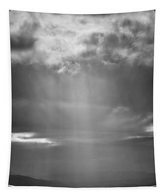 Bay Light Tapestry