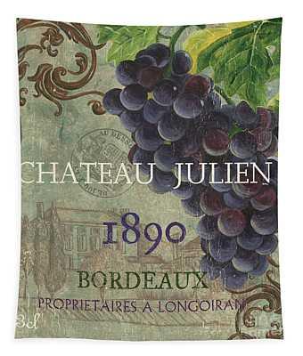 Beaujolais Nouveau 2 Tapestry