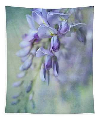 Beautiful Blue Tapestry