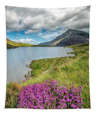 Beautiful Wales Tapestry