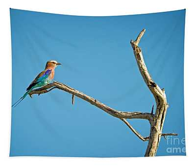 Bee Eater Tapestry