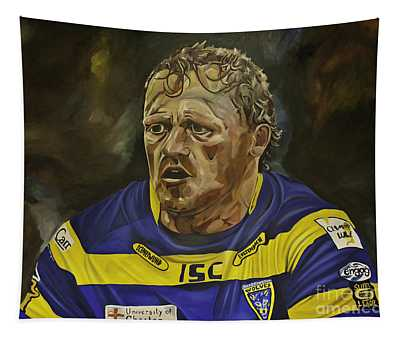 Benny Westwood Tapestry