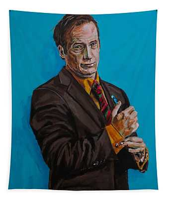 Better Call Saul Tapestry