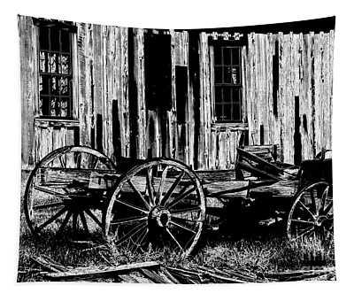 Beyond Repair Tapestry
