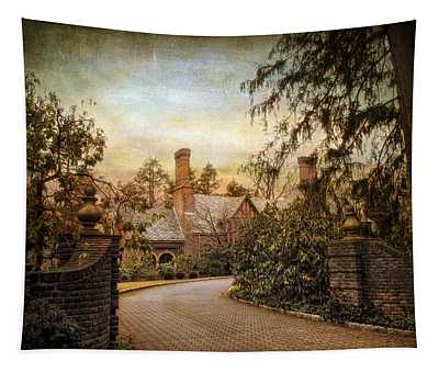 Beyond The Gates Tapestry
