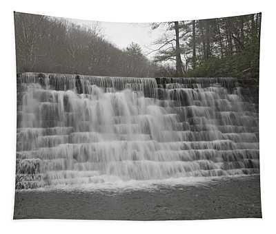 Blue Ridge Parkway Meandering Waters  Tapestry