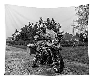 Bmw R 1200 Gs Tapestry