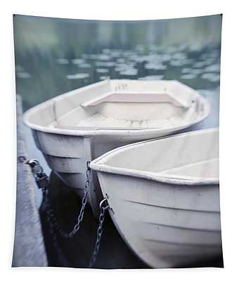 Boats Tapestry