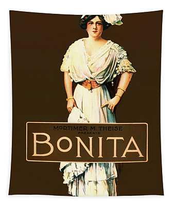 Bonita Tapestry