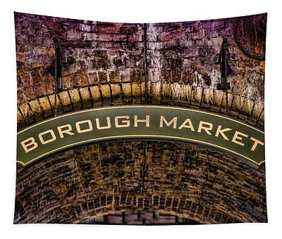 Borough Archway Tapestry