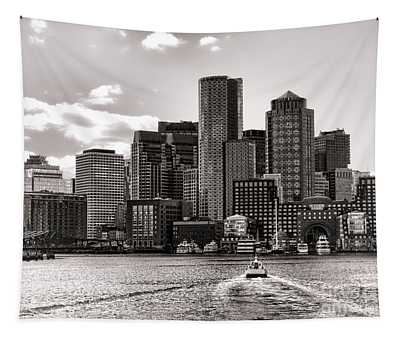 Boston Tapestry