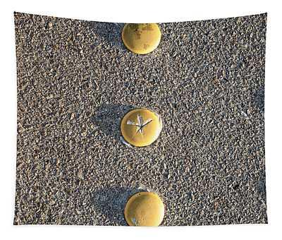 Bott's Dots Tapestry