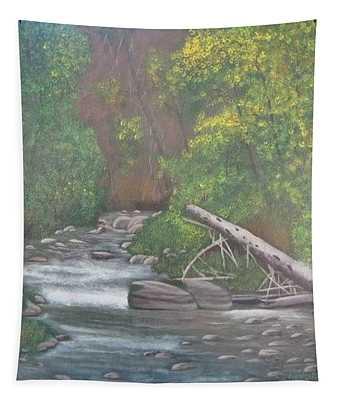 Boundary Creek  Bc Tapestry