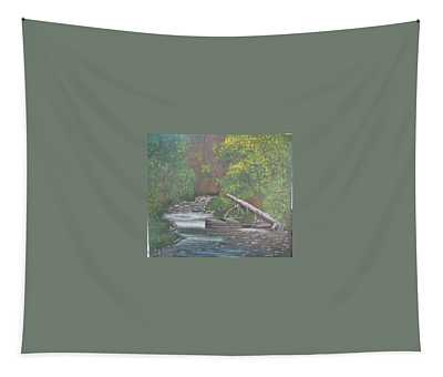 Boundary Creek  Bc Tapestry
