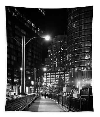 Long Walk Home Tapestry