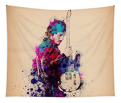 Music Rock N Roll The Boss Tapestries