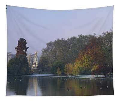 Buckingham Palace, City Of Westminster Tapestry