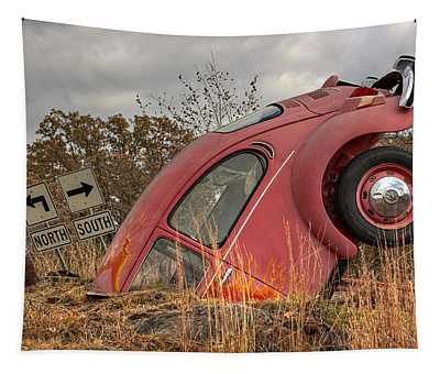 Buried Bug Tapestry