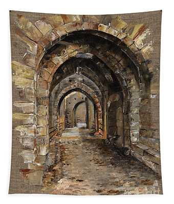 Castle Tapestries