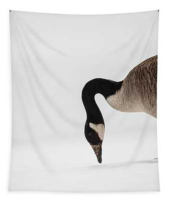 Canada Goose Point Tapestry