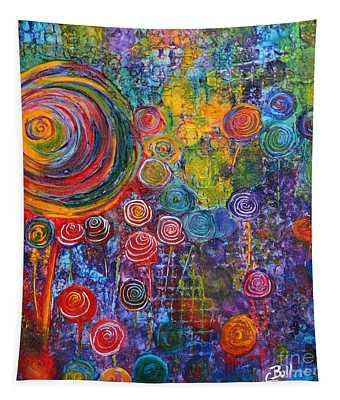 Candyland Tapestry